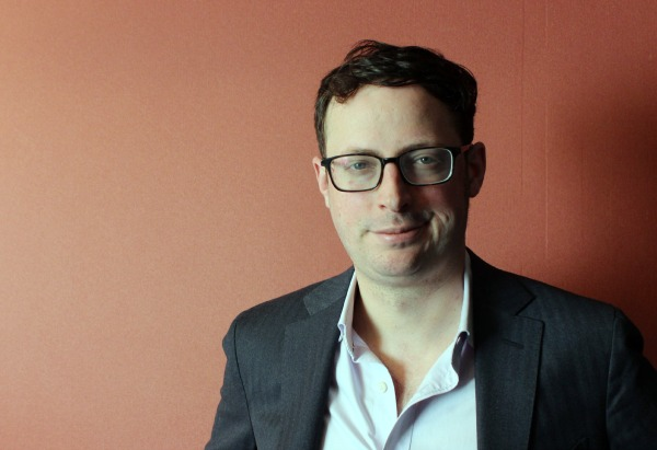 Nate Silver, founder of FiveThirtyEight