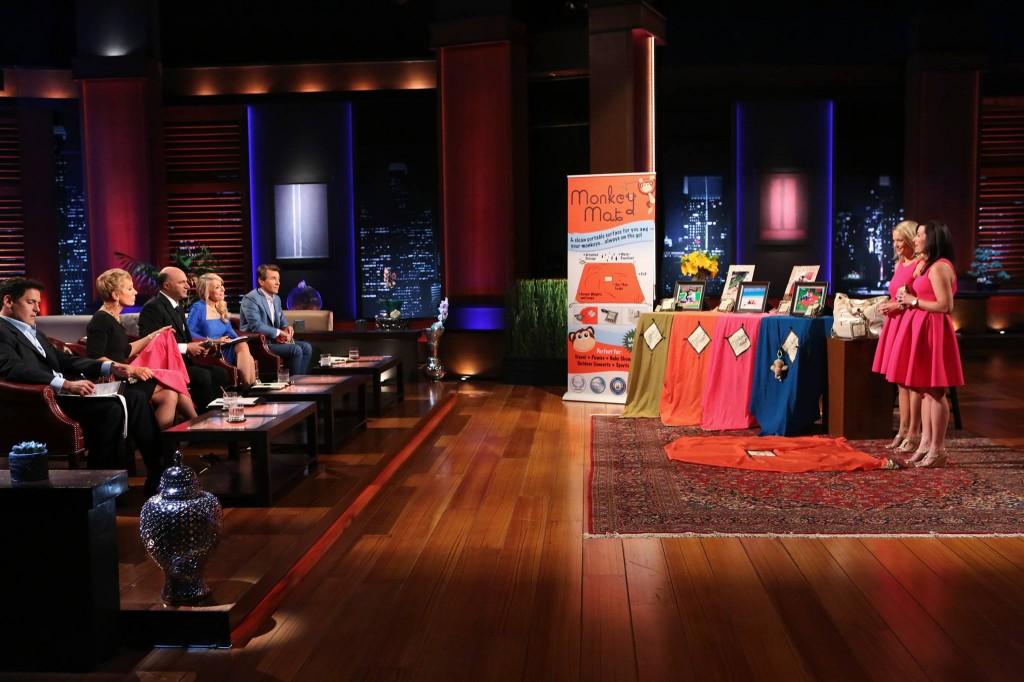 Calling All Entrepreneurs Startup Reality Show Shark Tank