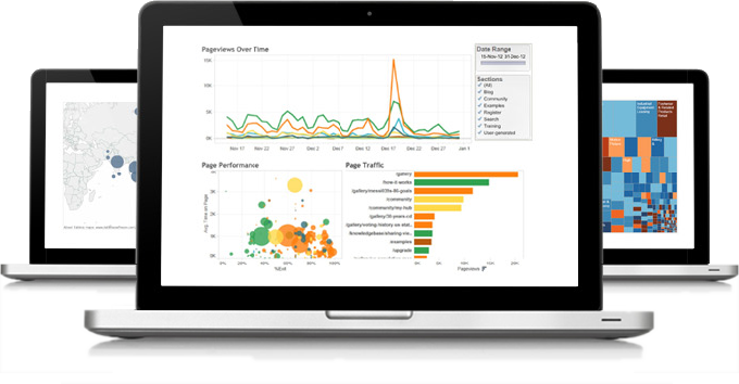 tableau s cloud based analytics platform now its fastest growing product geekwire. Black Bedroom Furniture Sets. Home Design Ideas
