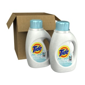 tide in box