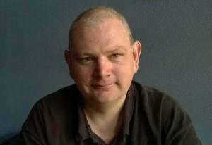 David O'Neill of APImetrics