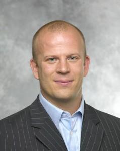 Ian Blaine, co-founder of thePlatform