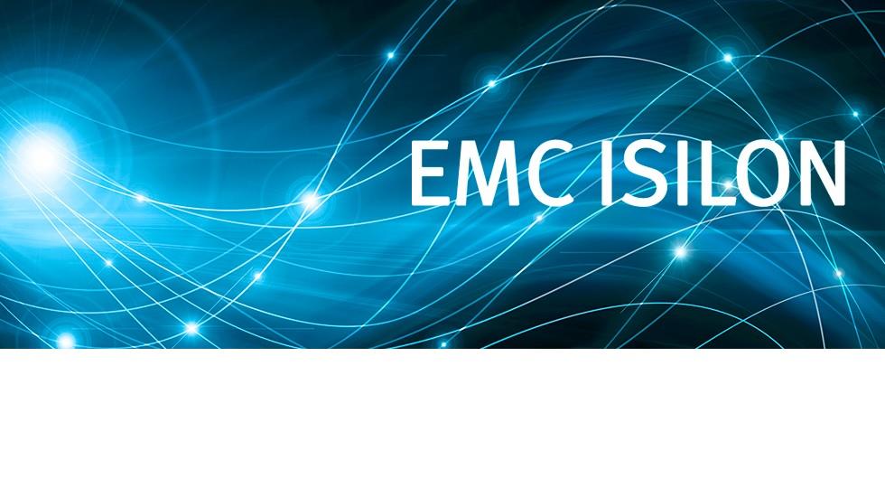 EMC/Isilon