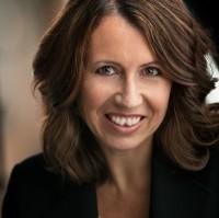 Nouvola CEO Paola Moretto.