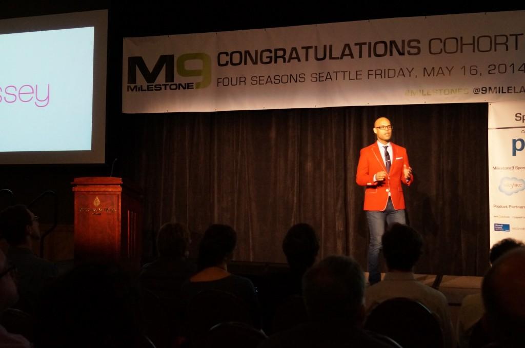 Martin Ramirez of Angles Media