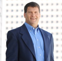 Revelasio CEO Eric Russell.