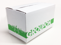 groupon box