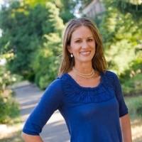 Barn2Door CEO Janelle Maiocco.