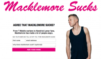 macklemoresucks