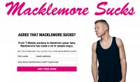 macklemoresucks