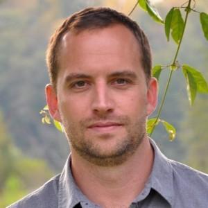 GlobeSherpa CEO Nat Parker.