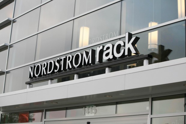 ... Nordstrom Rack stores, offering shoes, clothing and accessories for 30