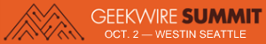 GeekWire Summit 2014, Powered by CenturyLink