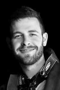 HashPlex CEO Bernie Rihn