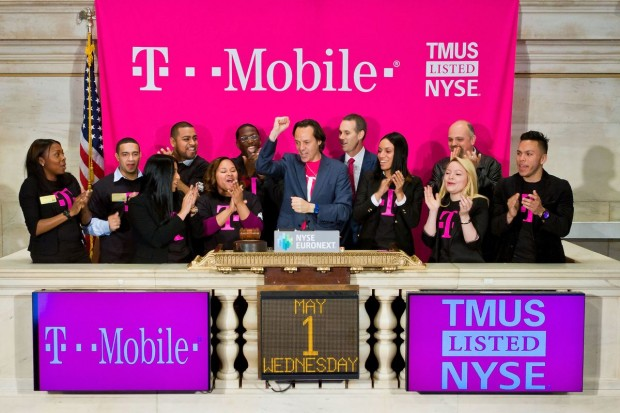CEO_John_Legere_Ringing_NYSE_Bell_May_1_2013