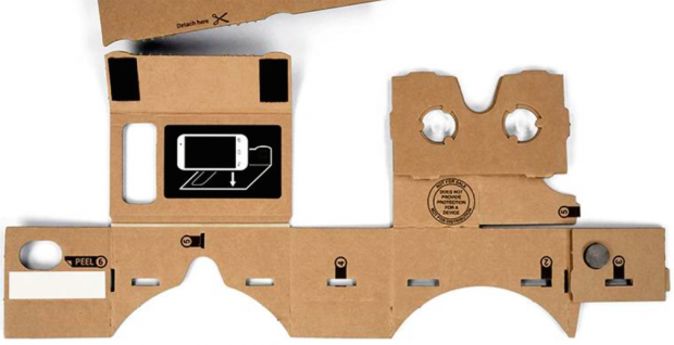 how to put together a cardboard box 2