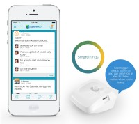 Smarthings_MotionSensorWithPhone