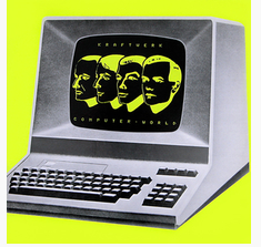 Computer World was listed by Pitchfork Media as the forty-fourth best album of the 1980s. Image via Wikipedia.