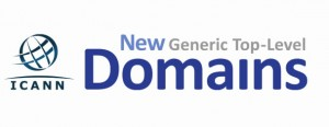 icann generic top level domains