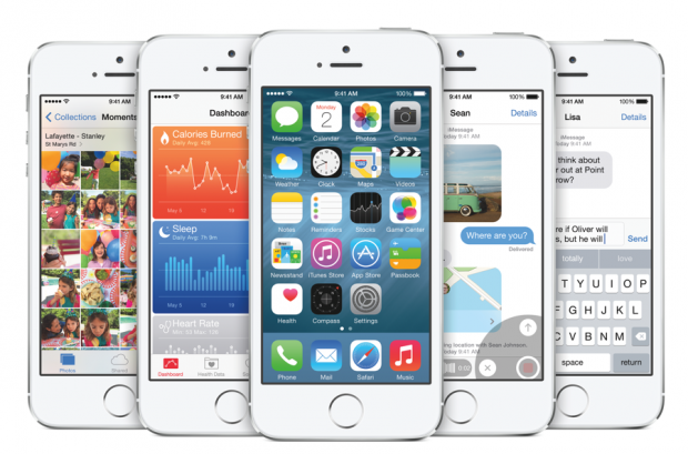 How to prepare for the iOS 8 upgrade