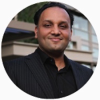 ActivityPal CEO Ike Singh.