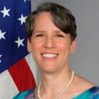 Suzi Levine, U.S. ambassador to Switzerland and