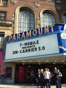 t-mobile at paramount