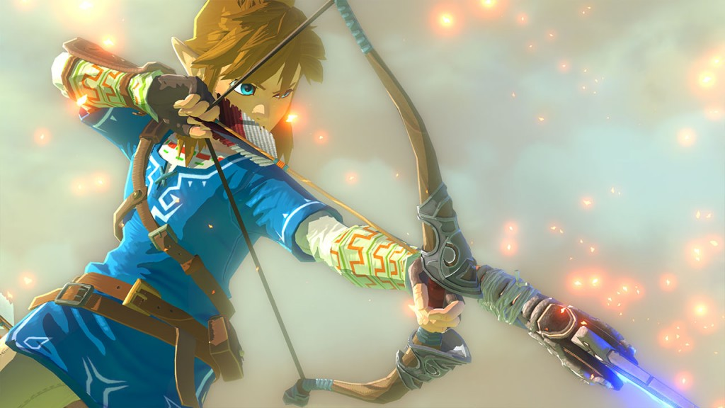 Legend of Zelda for Wii U, release date TBD
