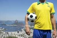 World Cup. Photo via Shutterstock