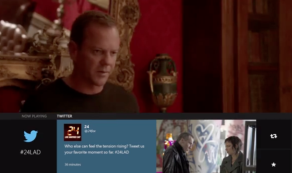 Xbox enables Twitter TV integration for Xbox One, adds 45