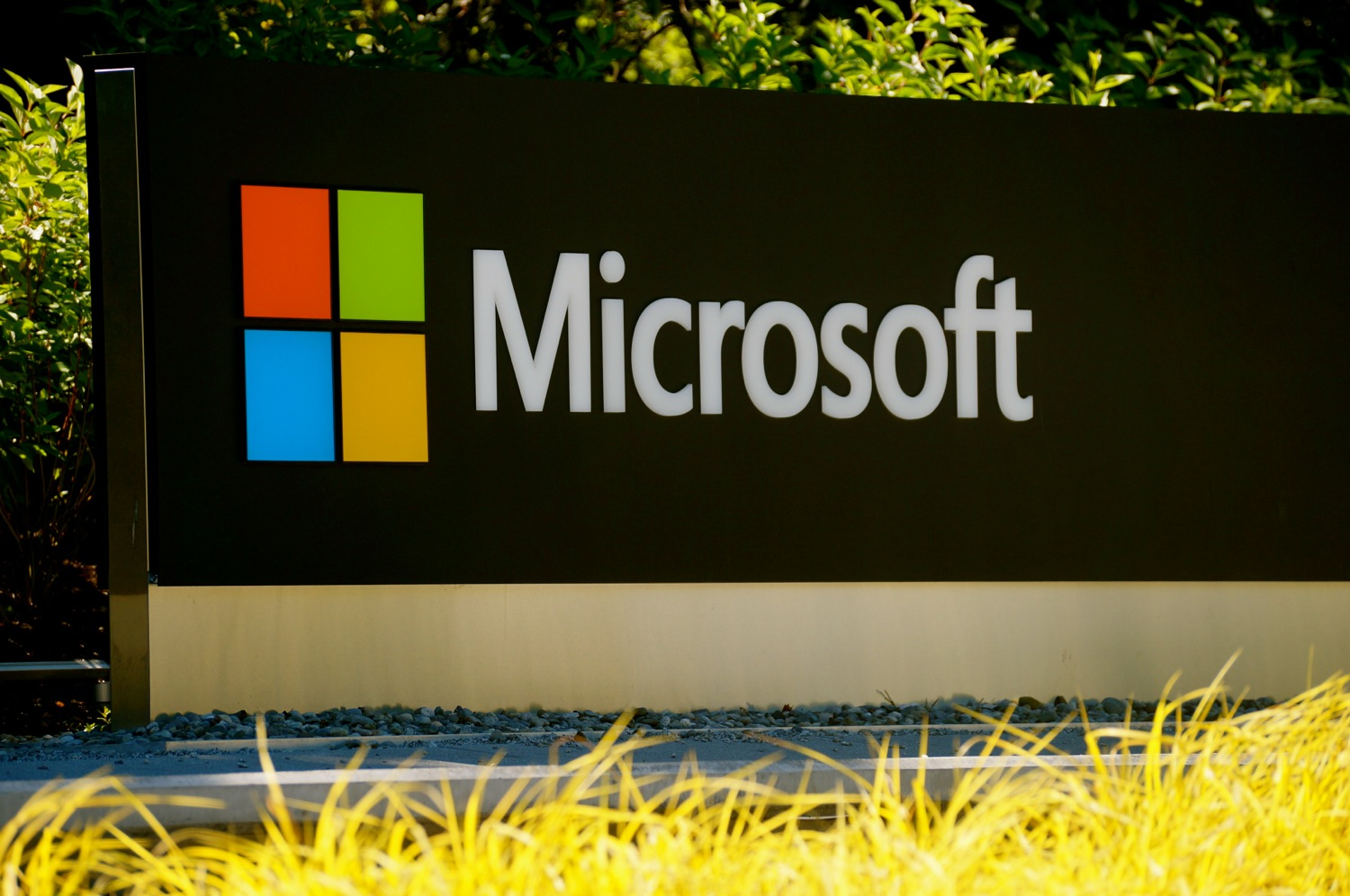 Microsoft reports $26.5B in revenue, up 8%, but IRS audit and restructuring cut into profits