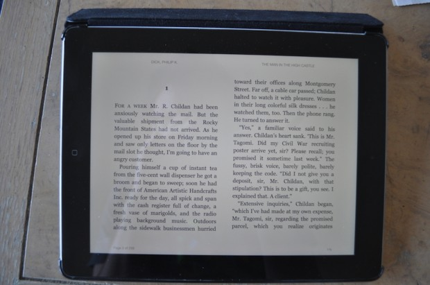 First impressions: Kindle Unlimited is nice, but won't replace a