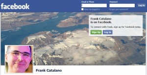 FacebookFrank