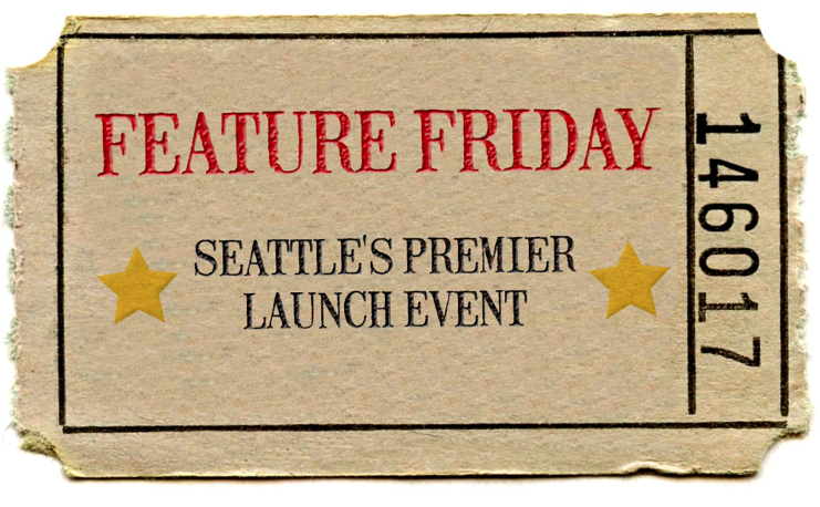 Feature Friday logo