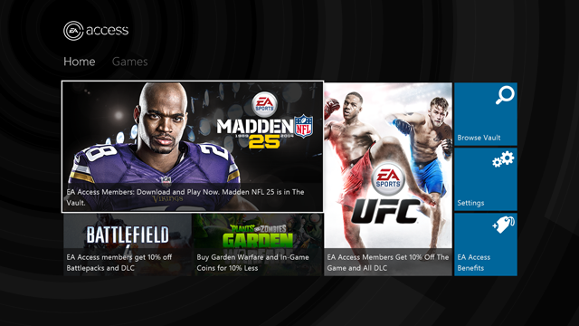 EA partners with Microsoft for $5 per month Xbox One subscription service