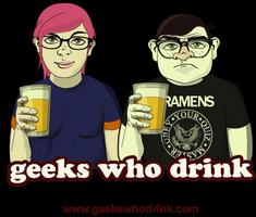 geeks drink