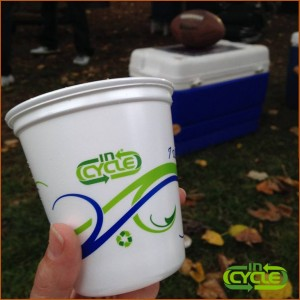InCycle Cups by MicroGREEN