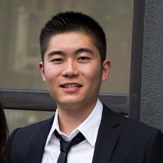 Caviar CEO Jason Wang.