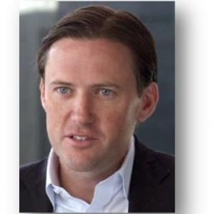 Sherpa Ventures co-founder Scott Stanford.