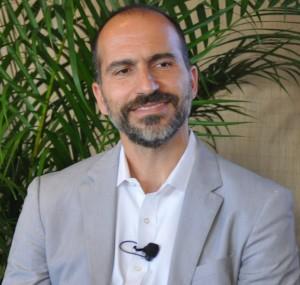Dara Khosroshahi