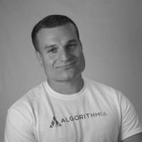 Algorithmia CEO Diego Oppenheimer.