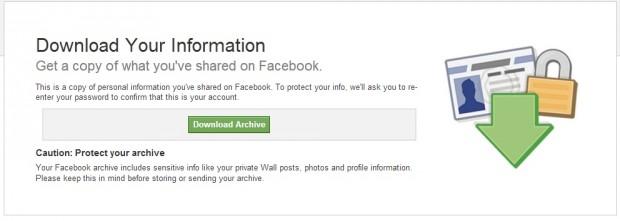 FacebookDownload
