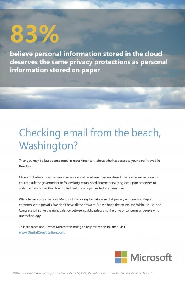 Microsoft-Beach-Ad