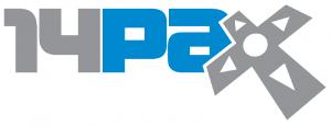 PAX-14-Logo