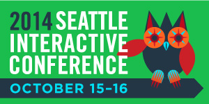 Seattle Interactive Conference