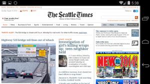 SeattleTimeswebsite