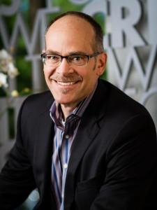 Kevin Hurst, eBay Portland's general manager