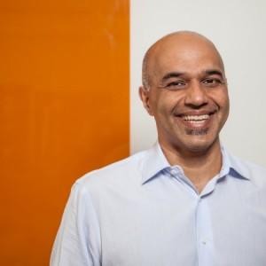 Sidecar CEO Sunil Paul.