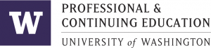 University of Washington - Professional & Continuing Education