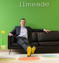 Limeade CEO Henry Albrecht.